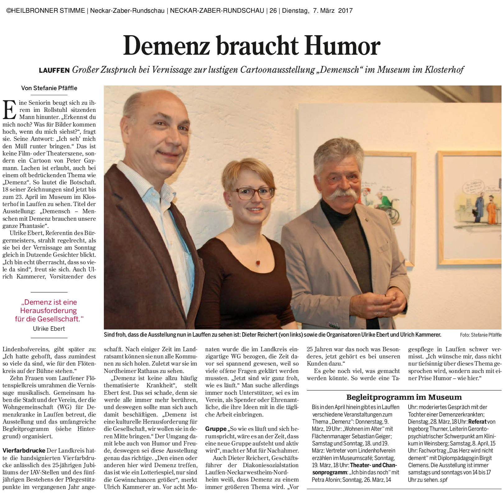 2017-03-07_Demensch Vernissage