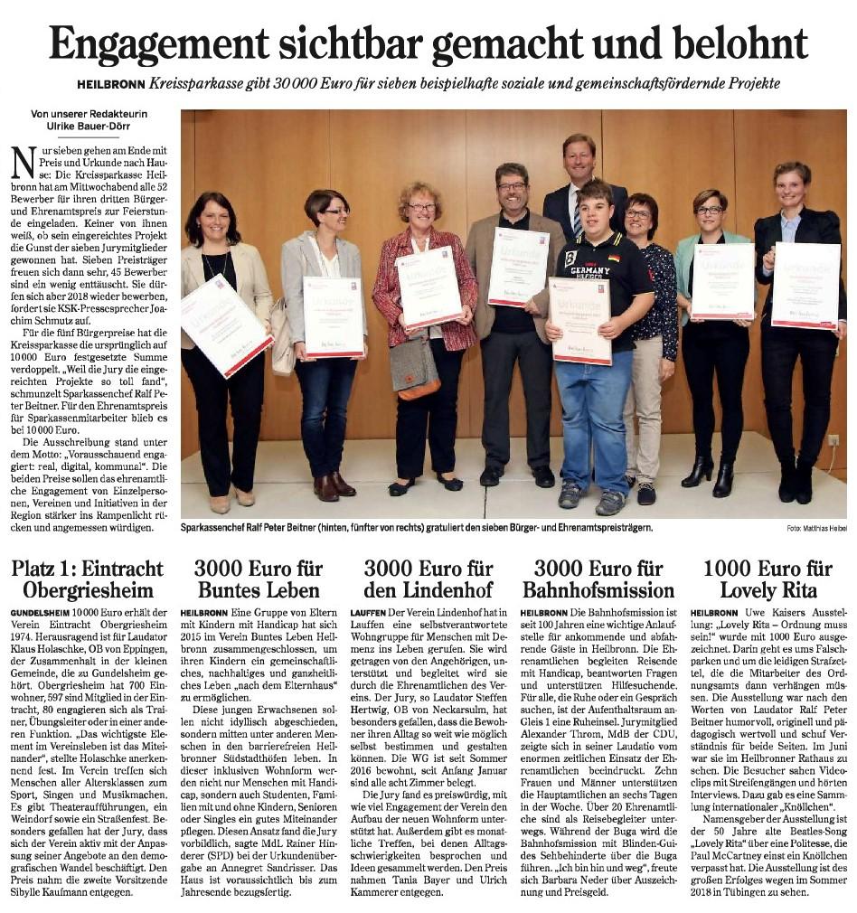2017-10-27_Heilbronner Bürgerpreis 2017 Lindenhof